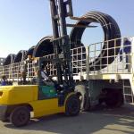 HDPE Pipe Supplier in Saudi Arabia
