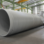 Gravity Structured Wall Pipes Manufacturer in Saudi Arabia