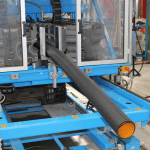 PP Gravity Corrugated Pipes Supplier Saudi Arabia