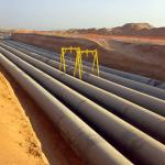 PP Pressure Pipes in Saudi Arabia