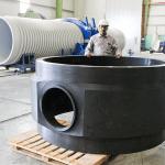 HDPE Fittings Manufacturer in Saudi Arabia